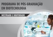 Biotecnologia_Mestrado e Doutorado