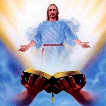 Jesus e a biblia