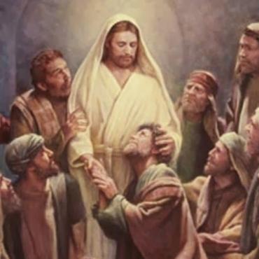 Iesus Christus (96)
