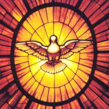 Entregar-se a Deus é se entregar ao Seu Santo Espírito!
