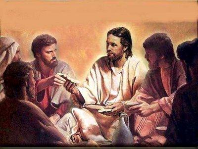 Tomai cuidado com o fermento dos fariseus e com o fermento de Herodes.