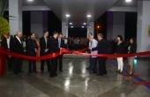 Autoridades da UCDB e do poder público participaram da inauguração
