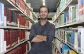 Adriano Gianotto, primeiro mestre surdo formado pela UCDB