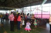 Festa Junina será realizada no complexo poliesportivo da UCDB