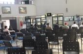 Secretaria Acadêmica localizada na UCDB Tamandaré