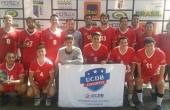 Equipe masculina de Handebol da UCDB