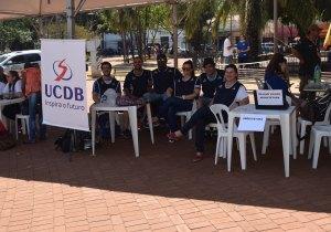 Projetos apresentados no Dia Nacional da Luta das Pessoas com Deficiência
