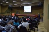 Semana Acadêmica de Engenharia Civil é realizada no anfiteatro do bloco A