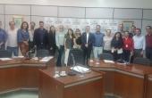 Foto Reunião CONSU 2