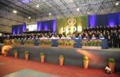 Colação de Grau foi realizada no Complexo Poliesportivo na UCDB