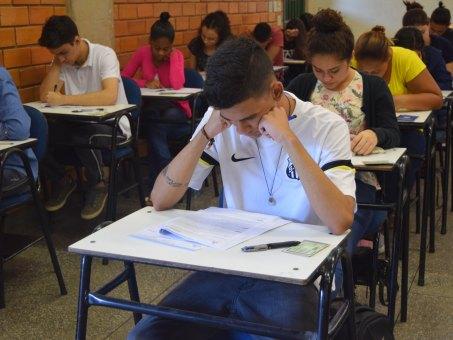 Na edição 2016 mais de cinco mil alunos participaram do projeto em Mato Grosso do Sul