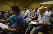 Curso foi realizado no anfiteatro do bloco A da UCDB