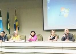 II COLÓQUIO INTERNACIONAL: MEIO AMBIENTE E POPULAÇÕES VULNERÁVEIS