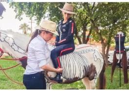 Profa Dra Heloisa Bruna Grubits oferece curso no Centro de Investigación en Alimentación y Desarrollo (CIAD) no México.