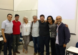 Grupo de Estudos - Prof. Dr. Márcio Luís Costa