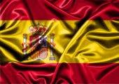 Bandeira espanhol