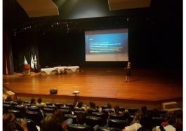 Pesquisas desenvolvidas na UCDB são expostas durante o Seminário de Saúde Mental no Trabalho
