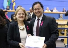 Moção de Congratulação Projeto Saúde Mental PRF