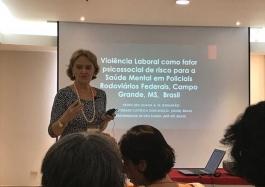 V Congreso Iberoamericano de Psicología de las Organizaciones y el Trabajo