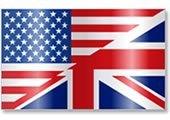 Bandeira inglês