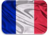 bandeira francês