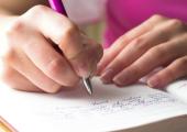 Escrevendo Nivelamento