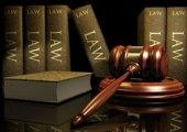 Inglês Jurídico frente