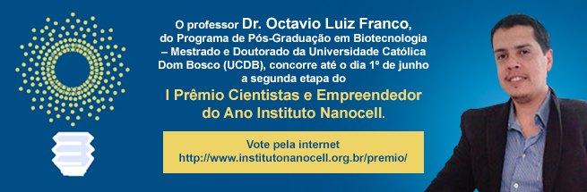 I Prêmio Cientista e Prêmio