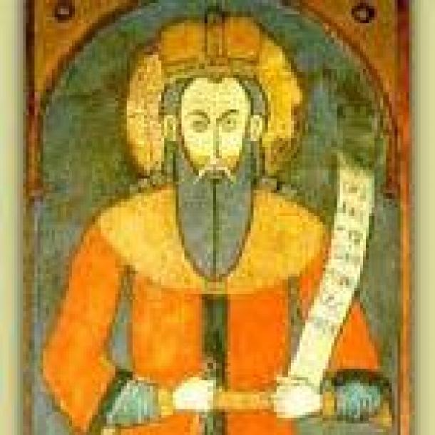 Santo Araão