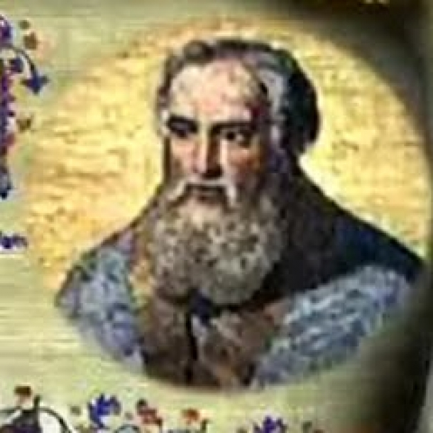 São Pedro de Tarantásia