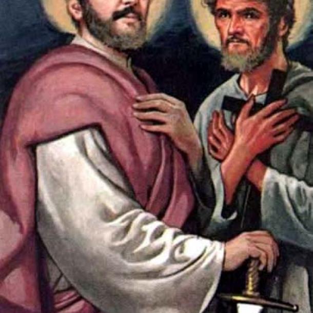 São Filipe e São Tiago