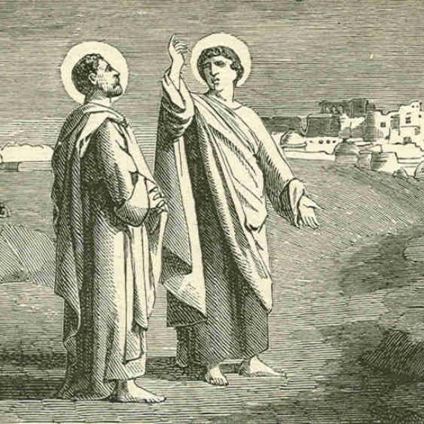 São Simão e São Judas
