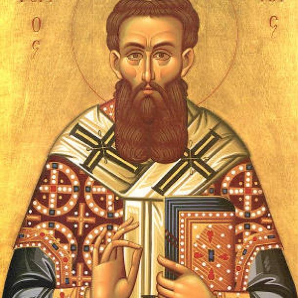 Santo Ireneu